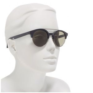 NEW CARRERA EYEWEAR 50mm Clubmaster Sunglasses